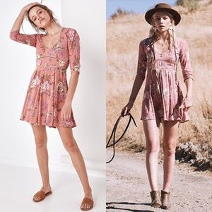 Spell & The Gypsy Rosa 90s Dress